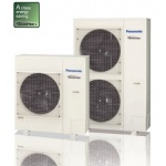 Klimatyzator PANASONIC agregat multi CU-3E18PBE do 7,3kW